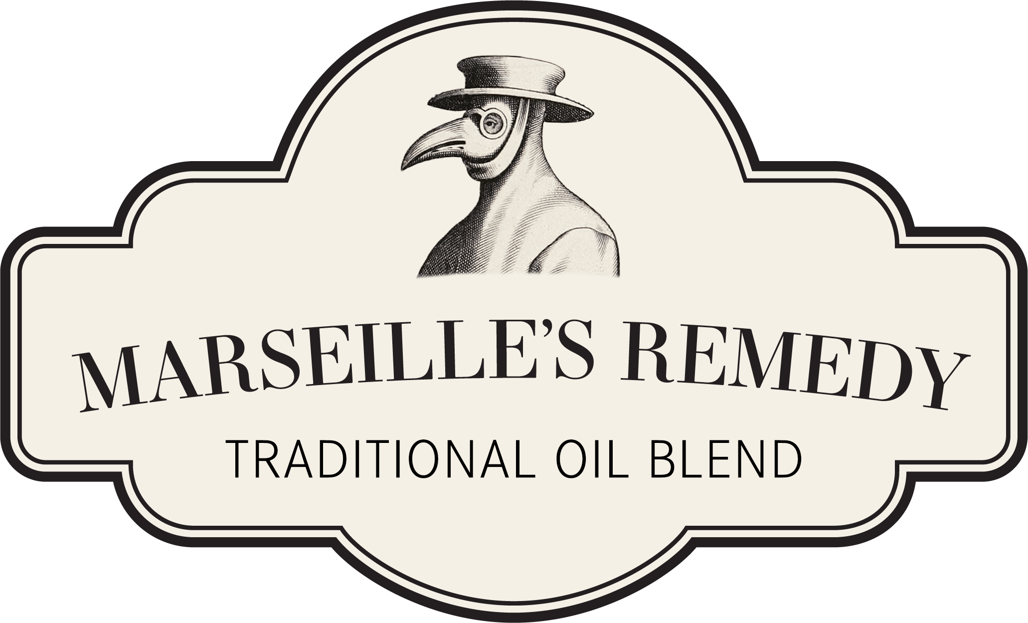 Marseille's Remedy Traditional Oil Blend & Balm
